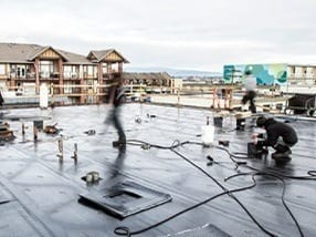 roofing-systems-for-flat-roofs