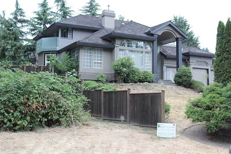 detached house roofers vancouver