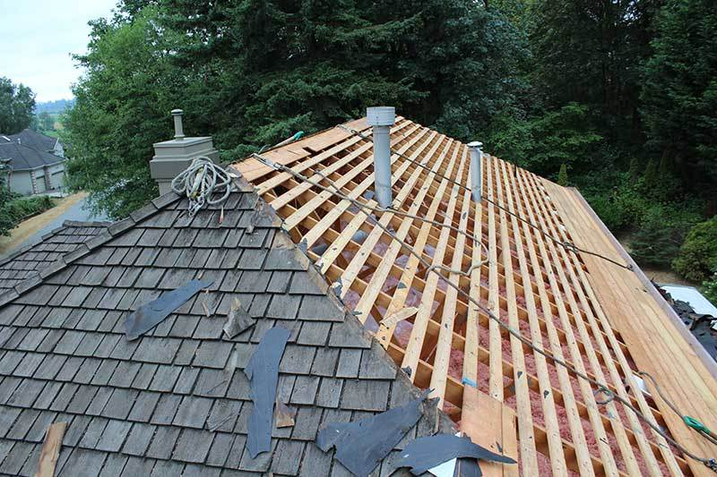 Cedar Roofing Gallery Coast Mountain Roof