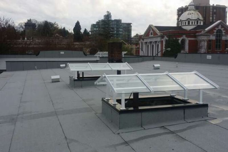 vancouver fairview roof repair