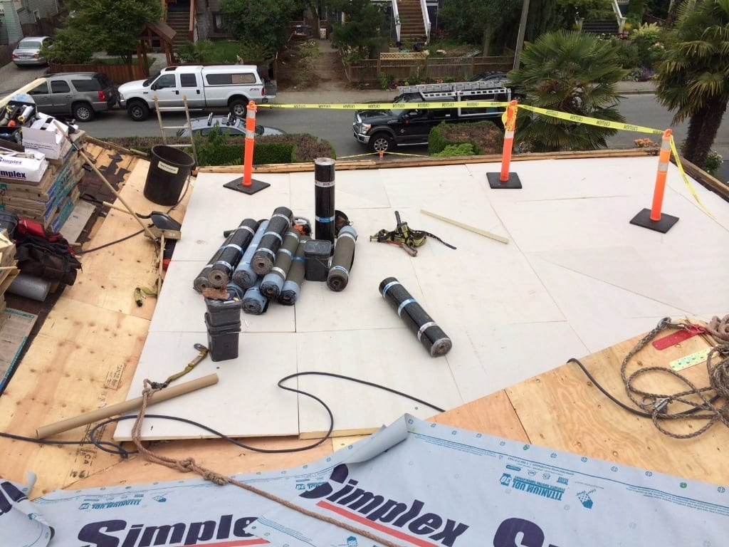 full service vancouver roofing company