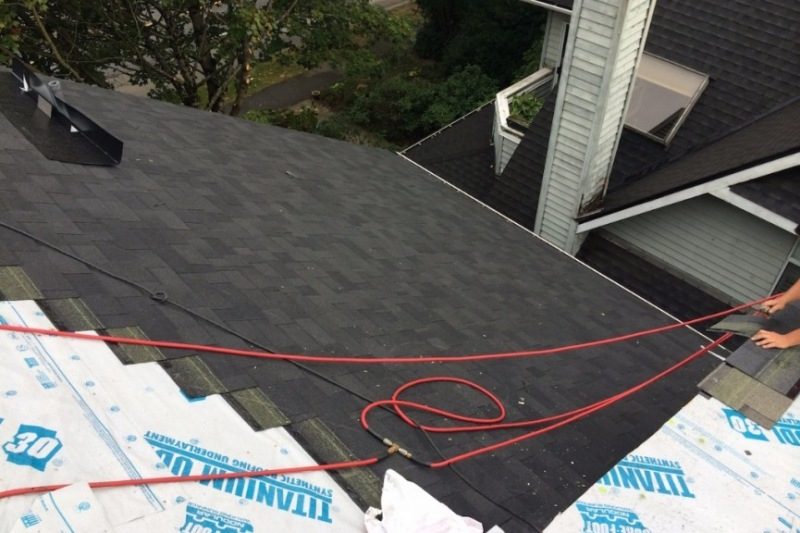 steep slope roofers