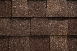 asphalt shingle sample