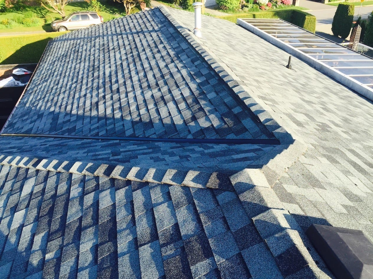 North vancouver best roofers