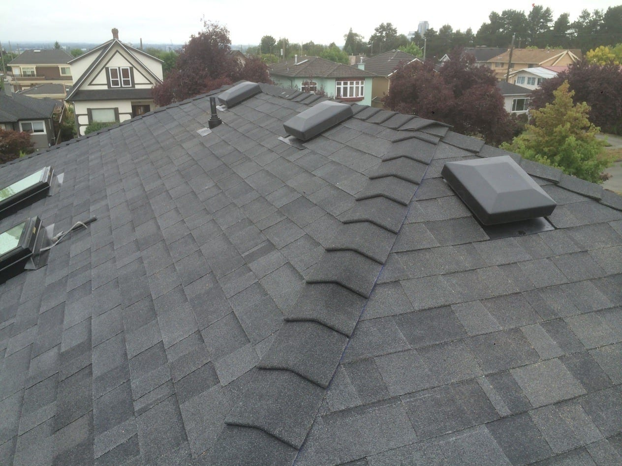 best vancouver roofers