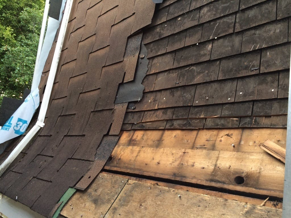 Asphalt Roofing Gallery Vancouver Coast Mountain Roof