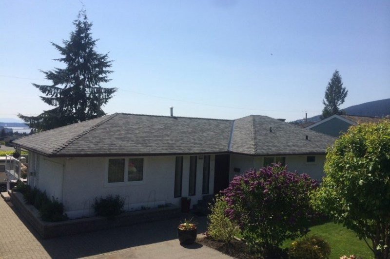 North Vancouver roofers