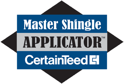 CertainTeed Certified Master Shingle Applicator