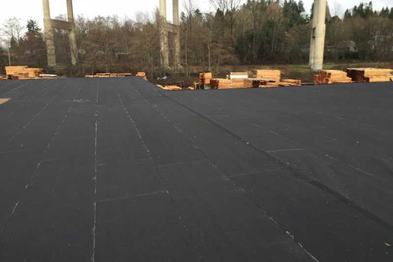 commercial sbs roofing repair