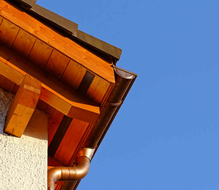 Copper Roofs Pros And Cons Coast Mountain Roof