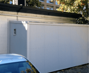 container addition
