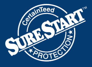 certainteed surestart protection