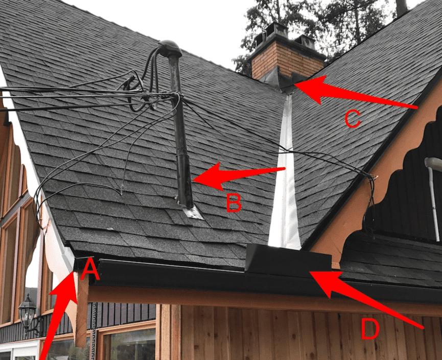 Why Hire A Professional Roofer Part 2 Coast Mountain Roof